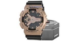 <b>Часы CASIO GA</b>-<b>110GD</b>-<b>9B2</b> купить в интернет-магазине Точное ...