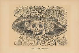 La Calavera Catrina - Wikipedia