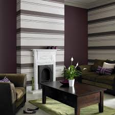 Wallpaper Decoration For Living Room Living Room Wallpaper As The Best Decoration Wisma Home