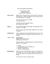 school secretary resume com school secretary resume for a job resume of your resume 4