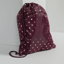 Twinkling Plum - <b>Cinch Sac</b> - Thirty-One Gifts - Affordable Purses ...