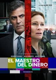 El maestro del dinero  |   Money Monster