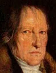 GEORG WILHELM FRIEDRICH HEGEL 1779 - 1831 - hegel