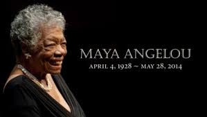 Image result for angelou