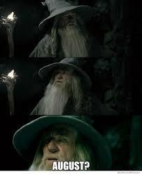 Dumbledore Meme | WeKnowMemes via Relatably.com
