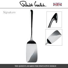 <b>Лопатка Signature</b> для жарки, L 30 см, <b>ROBERT WELCH</b> ...