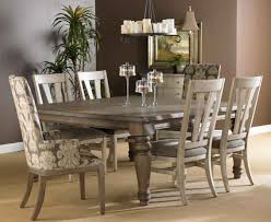 Grey Dining Room Table Sets Hampstead Soft Grey And Oak 6 8 Seater Extension Dining Table