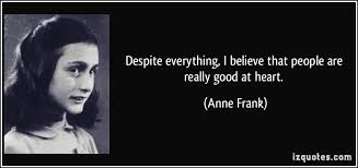 Anne Frank Diary Quotes. QuotesGram