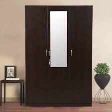 <b>Wardrobes</b> - Latest <b>Wardrobe Closet</b> Online | Nilkamal Furniture