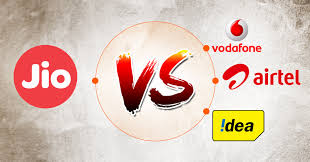 Image result for airtel jio problem