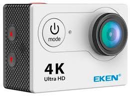 <b>Экшн</b>-<b>камера EKEN H9</b> — купить по выгодной цене на Яндекс ...