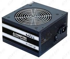 <b>Chieftec Smart</b> Series <b>GPS</b>-<b>700A8</b> Power supply ( | <b>GPS</b>-<b>700A8</b>