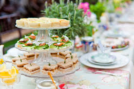 High Tea Kitchen Tea English Garden Tea Party Decorating Ideas Tea Pearty Lead Punkys