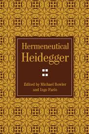 hermeneutical heidegger northwestern university press cloth text 99 95