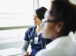 how to answer nurse job interview questions about training
