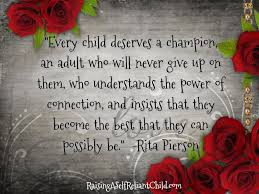 Image result for rita pierson quotes