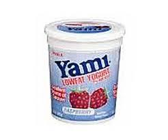 Yami Yogurt Coupon