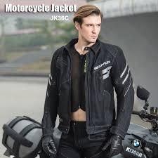 Denim <b>Motorcycle</b> Jacket <b>Men Motocross Riding</b> Jacket Moto Armor ...