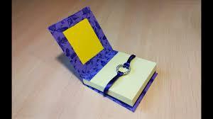 DIY <b>mini DIARY</b> in 3 minutes. Ideas for gift. Mini <b>notebook</b> portatili ...
