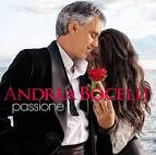 Andrea Bocelli: Special De Luxe Sound & Vision Edition