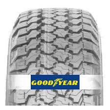 Tyre <b>Goodyear 255/55</b> R18 109H XL, M+S   <b>Wrangler AT Adventure</b> ...