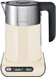<b>Электрический чайник Bosch TWK</b> 8617P купить по цене 5290 ...