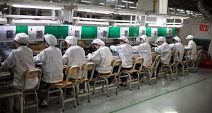 Injured workers father sues Foxconn