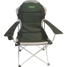 """<b>Кресло складное Canadian Camper</b> """"CC-128"""", цвет: зеленый, 58 ..."""