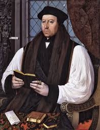 reformation thomas cranmer proved essential in the development of the english reformation