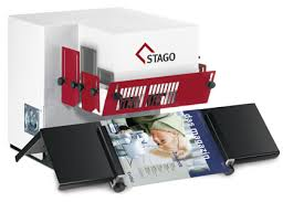 Stapling Machines - STAGO GmbH