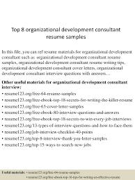 toporganizationaldevelopmentconsultantresumesamples lva app thumbnail jpg cb