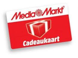 Media Markt cadeaubon   Primera