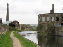 Image result for nelson uk abandoned mills