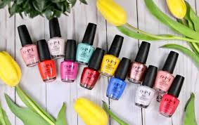 <b>OPI Lisbon</b> Collection Swatches & Review - The Feminine Files