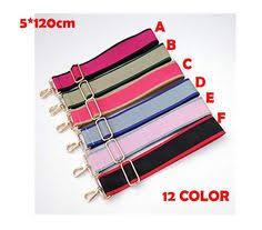 1PCS 1.1mm*115-<b>130cm</b> Adjustable cross body <b>strap</b> ,fashionable ...