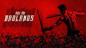 Into The Badlands 2.Sezon 2.Bölüm