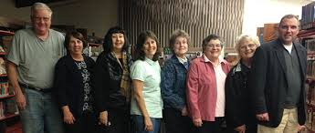 Image result for Pacifica, CA library picture