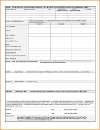 personal statement finance personal statement