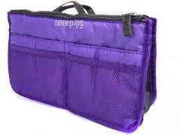Купить <b>Органайзер Bradex Сумка</b> в <b>сумке</b> Lilac TD 0503 по низкой ...
