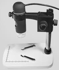 Цифровой <b>микроскоп DigiMicro Prof</b> купить онлайн в интернет ...