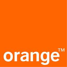 Znalezione obrazy dla zapytania logo orange