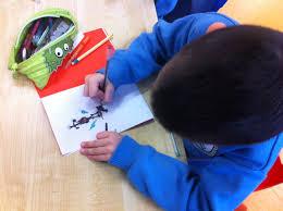 dlr Primary Arts