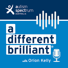 A Different Brilliant with Orion Kelly