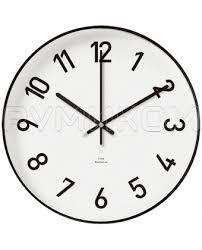 Купить <b>Настенные часы Yuyi Home</b> Сlassic Wall Clock в Москве ...