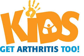 Image result for juvenile arthritis awareness month