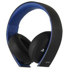 Купить Наушники для <b>PS4 PlayStation 4</b> Wireless Stereo <b>Headset</b> ...