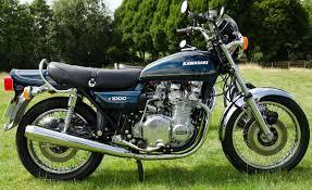 <b>Kawasaki Kz1000</b> - Wikipedia