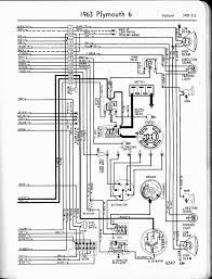 1966 plymouth valiant wiring diagram 1966 wiring diagrams 1956 1965 plymouth wiring the old car manual project