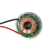 32mm 5 Modes High Power LED Driver Input DC 7-15V Output ...