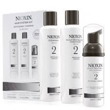 <b>Nioxin</b> (США) - <b>NIOXIN Набор</b> СИСТЕМА <b>2</b>